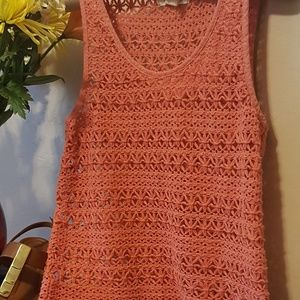 Forever 21 knitted tank